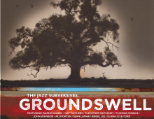 The Jazz Subversives – GroundSwell